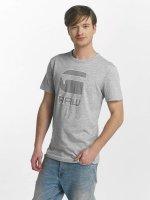 G-Star T-Shirt Cadulor NY grey