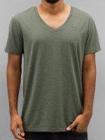 G-Star T-Shirt Base Doppelpack vert