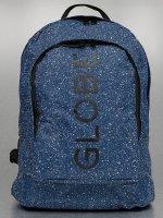 Globe Plecaki Bank II niebieski