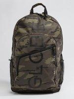 Globe Rucksack Jagger III camouflage