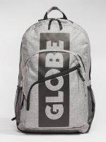 Globe Rucksack Jagger III grau
