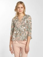 Grace & Mila Blouse Perdrix rose