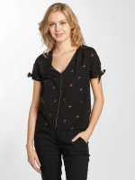 Grace & Mila Blouse/Tunic Panier black