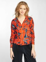 Grace & Mila Blouse/Tunic Phoebe red