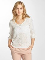Grace & Mila Blouse Parisienne wit