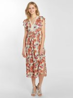 Grace & Mila Dress Paysage beige