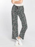 Grace & Mila Pantalon chino Peppone vert