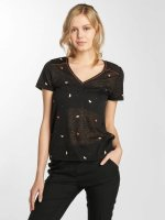 Grace & Mila T-Shirt Paquita black