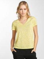 Grace & Mila t-shirt Paquita geel
