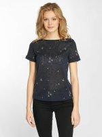 Grace & Mila T-Shirty Paris niebieski