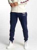 Grimey Wear joggingbroek Core blauw