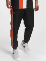 Grimey Wear joggingbroek X 187 Vandal Sport zwart