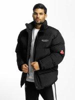 Grimey Wear Puffer Jacket Pamir Peaks black