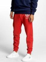 Grimey Wear Sweat Pant Core red