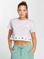 Grimey Wear T-Shirt Ashe violet