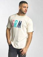 Grimey Wear T-Shirt Rock Creek Park GRMY weiß