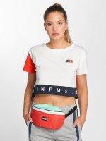 Grimey Wear T-Shirt Ashe weiß