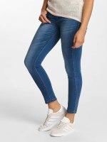 Hailys Skinny jeans Mia Basic blauw