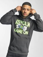 Hands of Gold Hoodie Game On grey