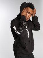 Helal Money Bluzy z kapturem Taza czarny