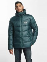 Helly Hansen Puffer Jacket Vanir Icefall Down blue