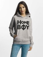 Homeboy Sweat capuche Rome gris