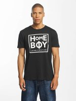 Homeboy T-skjorter Take You Home svart