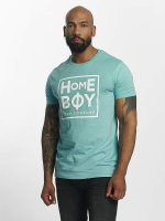 Homeboy T-skjorter Take You Home turkis