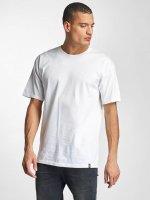 HUF T-Shirt Triple Troangle Pocket white