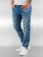 ID Denim Dżinsy straight fit Zack niebieski