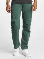 ID Denim Loose Fit Jeans Fargo zielony