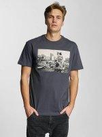 Iriedaily T-Shirt Clown grau