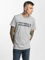 Iriedaily T-Shirt Shot 2 Pieces grau