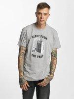 Iriedaily T-Shirt Blast From 94 grau