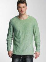 Jack & Jones Пуловер jorBumb зеленый