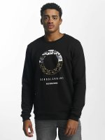 Jack & Jones Пуловер Camos черный