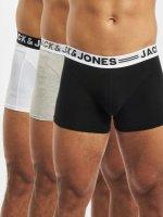 Jack & Jones Boxerky Sense Mix šedá