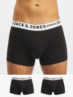 Jack & Jones Boxershorts Sense Mix schwarz