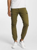 Jack & Jones Chino jjiPaul jjLogan olive