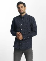 Jack & Jones Hemd jorSimon blau