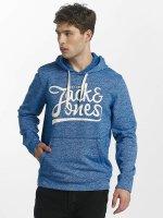 Jack & Jones Hoody jorPanther blauw