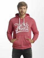 Jack & Jones Hoody jorPanther rot