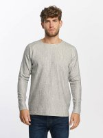 Jack & Jones Longsleeves jprCashed szary