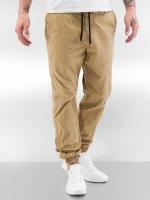 Jack & Jones Pantalon chino jjiVega jjLane beige