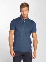 Jack & Jones Polo jjePaulos bleu