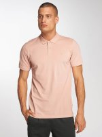 Jack & Jones Poloshirt jjeBasic rose