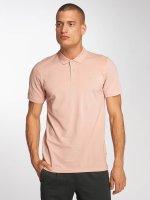Jack & Jones Poloskjorter jjeBasic rosa