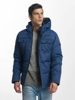 Jack & Jones Puffer Jacket jjcoWill blue