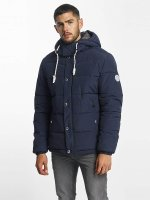 Jack & Jones Puffer Jacket joFigure blue