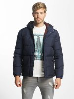 Jack & Jones Puffer Jacket jcoRoger blue